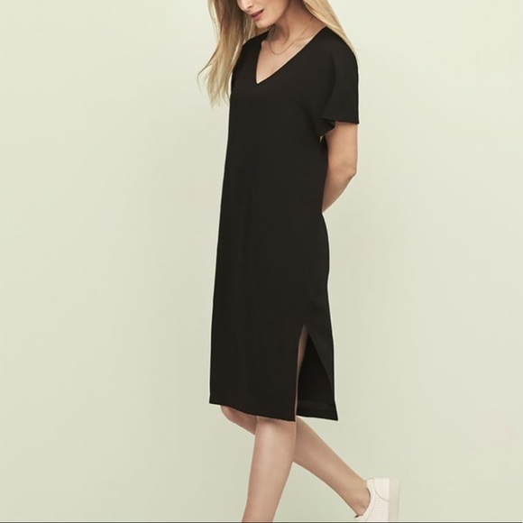 Camber and Grace Dress